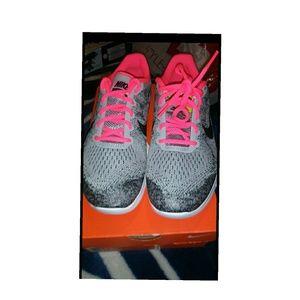 Nike size 4.5